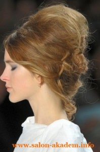 Причёски для овального лица с чёлкой фото