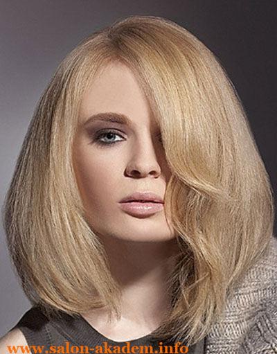 Прическа в греческом стиле для тонких волос 135