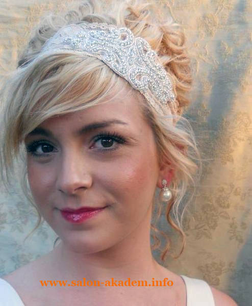 Косички на средние волосы: варианты плетения с фото и видео